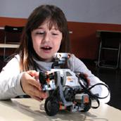 programmare un robot