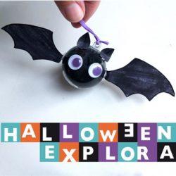 Festa Di Halloween A Roma.Halloween 2018 Explora Il Museo Dei Bambini Di Roma