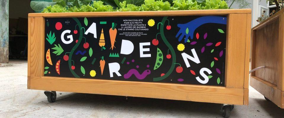 gardens slider