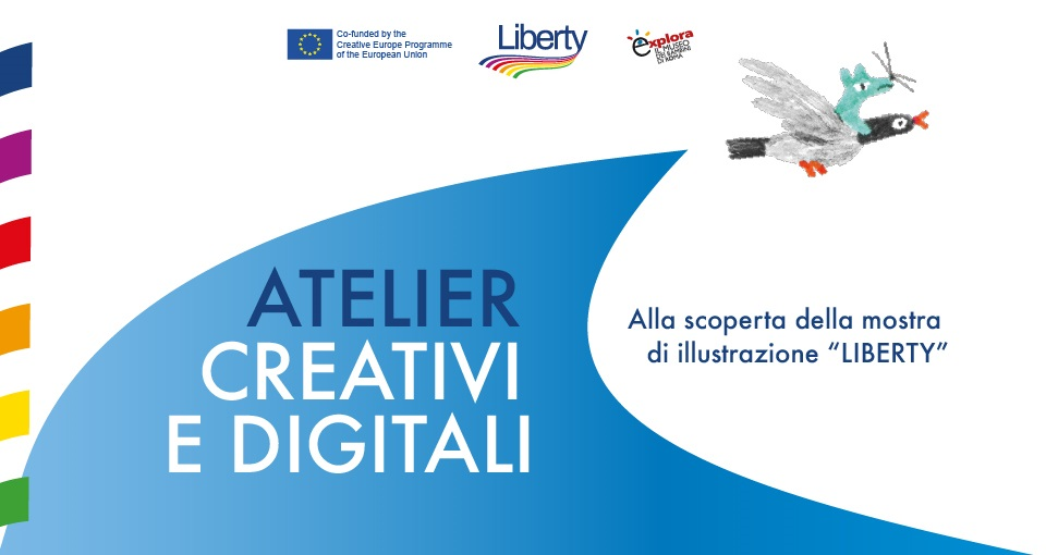 atelier creativi e digitali